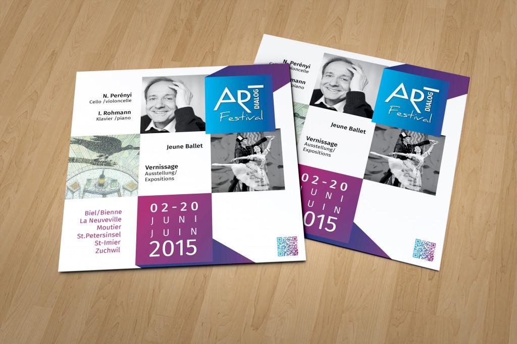 Art Dialog Festival